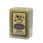 Marius Fabre: Perfume Free, Olive Oil Soap 150g