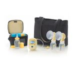 Breast Pump Accessories