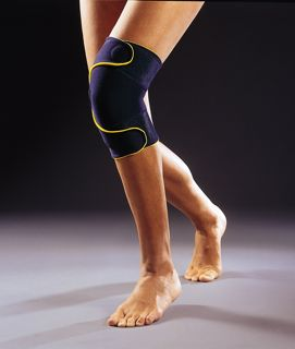 M-Brace Adjustable Knee Wrap