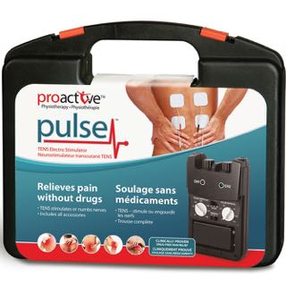 ProActive Pulse, TENS Electro Stimulator