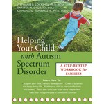 Helping Your Child With Autism Spectrum Disorder