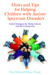 Hints & Tips for Helping Children with Autism Spectrum Disorders