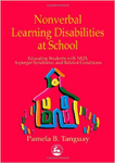 Non-Verbal Learning Disabilities at School