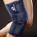 M-Brace Vega Plus Patella Stabilizer (with Hinges)