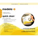 Medela - Quick Clean Micro-Steam Bags