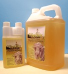Woolskin Sheepskin Detergent 500mL